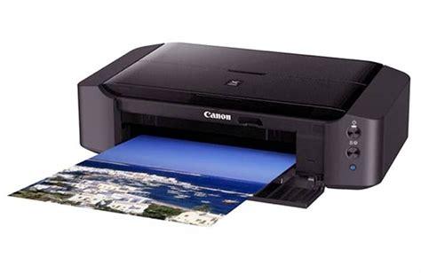 Printer Canon A3 Second canon pixma ix6860 a3 advanced inkjet printer lowest