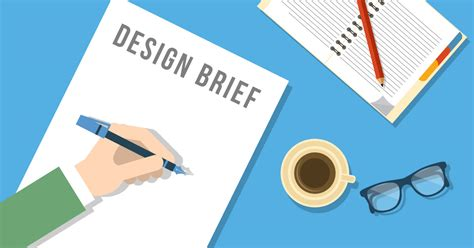 design brief pictures the importance of writing a good design brief logoglo