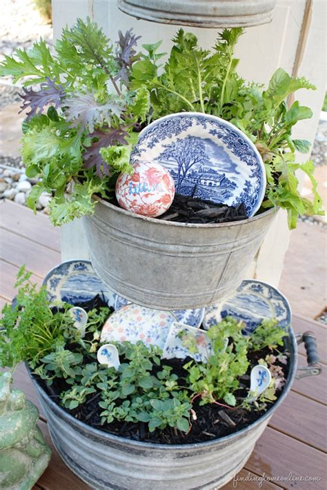 backyard herb garden diy backyard kitchen herb garden finding home farms