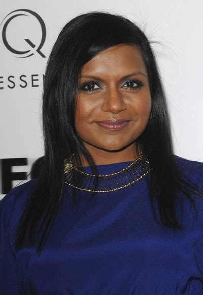 does mindy kaling wear wigs 63 best images about mindy my rolemodel on pinterest the