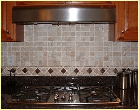 Cheap Kitchen Backsplash Tiles - cheap tile backsplash ideas home design ideas