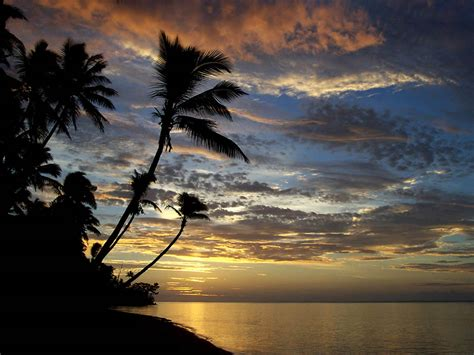 background sunset wallpapers island sunset wallpapers