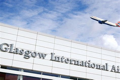 glasgow airport flight arrivals at glasgow airport live 5 night scottish highlights tour authentic ireland travel