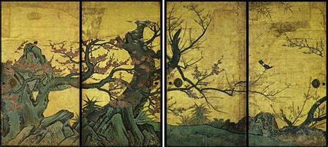 Japan Möbel by Peinture Japonaise Wikip 233 Dia