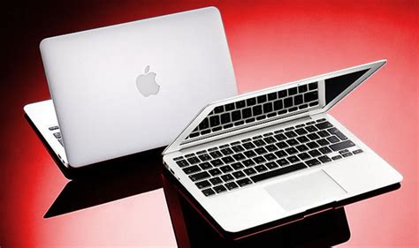 Notebook Apple Macbook Air Md711za A macbook update could see apple launch a brand new budget