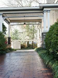 craftsman house plans with porte cochere 17 best ideas about porte cochere on pinterest southern