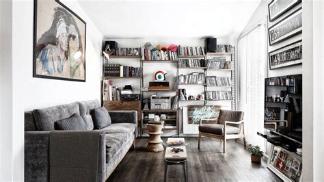 Appartement Istanbul by Een Eclectisch Appartement In Istanbul Met Een Stoere Touch Roomed