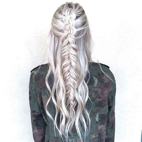 Unique Braided Hairstyles by 25 Best Ideas About Unique Braided Hairstyles On