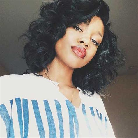 bob haircuts black hair and wavy 2016 black women s hairstyles hairstyles 2017 new