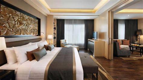 Suite Room executive suite amari watergate bangkok