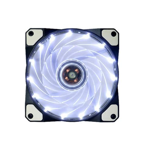 4 pin case fan 15 led 120mm 3 pin 4 pin computer case fan mini