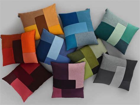 cuscini patchwork cuscini per cambiare look alla casa cose di casa