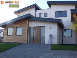 contemporary house windows UK   Google Search   Elevations   Pinterest   Grey, Porches