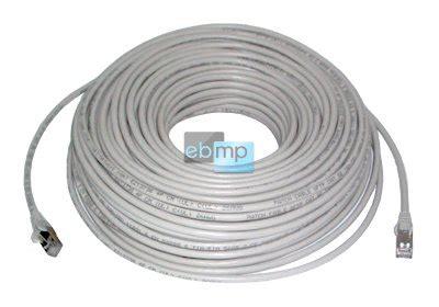 Kabel Lan 50 Meter 50m netzwerkkabel netzwerk lan kabel cat5e 50 meter m easyfurn de