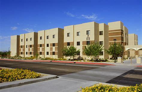 asu housing asu west the weitz company