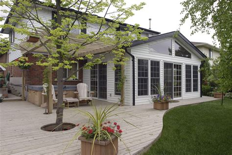renovate backyard deck ideas pictures brought back old world charm