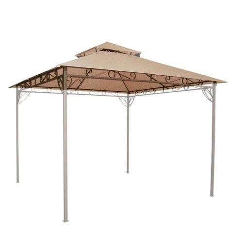 8 X 12 Patio Gazebo Replacement Gazebo Top Canopy 8 X8 10 X10 12 X12