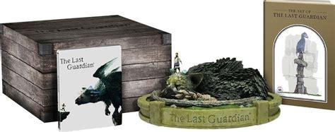 Ps4 The Last Guardian Collectors Edition Reg 3 the last guardian collector s edition ps4 skroutz gr