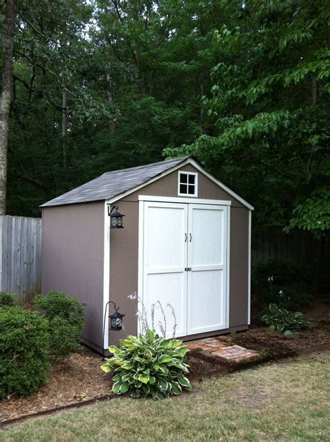 shed designer lowes triyae com backyard sheds lowes various design