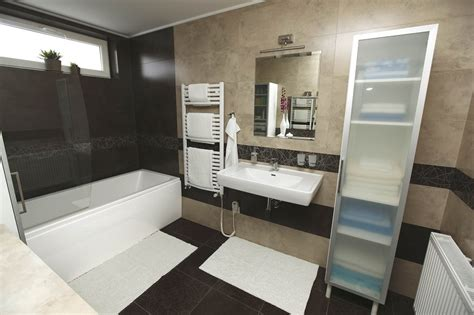 beige and black bathroom ideas fabulous beige toilet and sinks ideas modern double sink