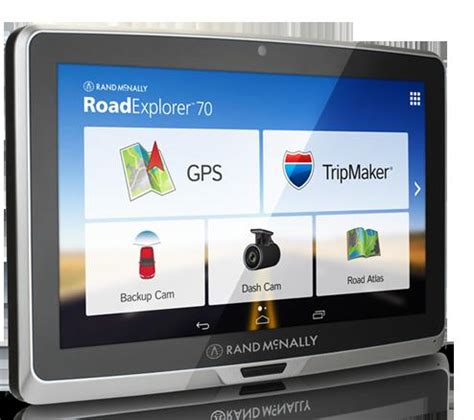 explorer for android tablet free rand mcnally road explorer 70 gps android tablet central ottawa inside greenbelt gatineau