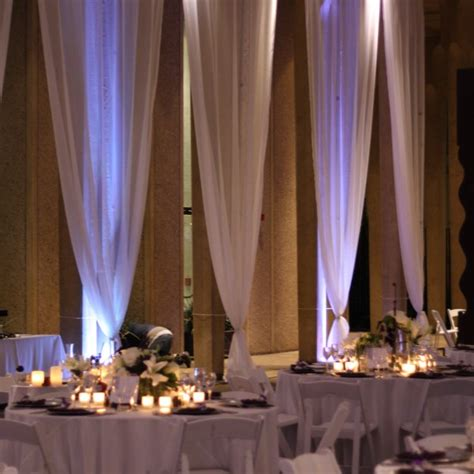 18 foot drapes 18 foot high pipe and drape price listed is for poly