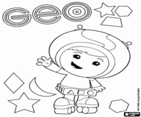 geo umizoomi coloring page umizoomi coloring pages printable games