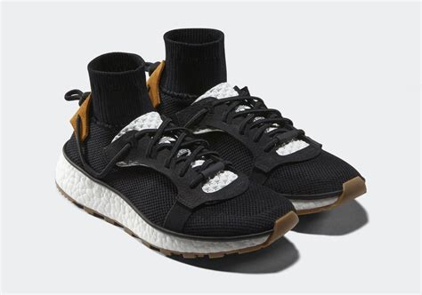 wang adidas boost release date photos sneakernews