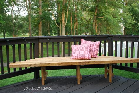 corner outdoor bench 17 awesome diy outdoor bench ideas