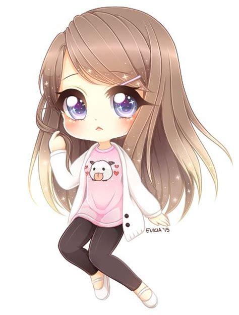 imagenes kawaii anime chibi c akartes by eukia bn3 pinterest