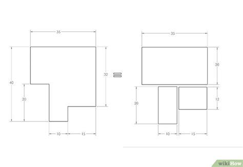 Calcolo Metri Quadri Appartamento by Scala Metri Quadrati