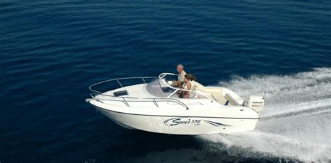 saver 590 cabin saver 590 cabin sport quadra marine services boats for