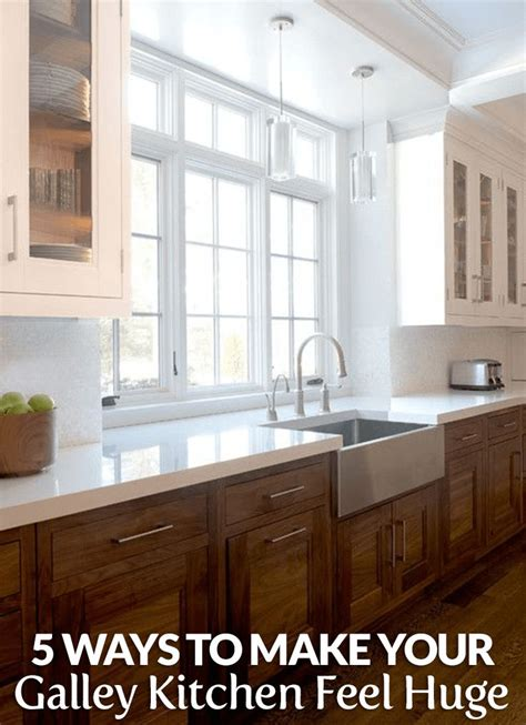 kitchen cabinets galley style 25 best ideas about galley kitchens on galley