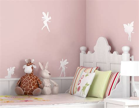 fairies wall stickers vinyl wall sticker set contemporary wall stickers