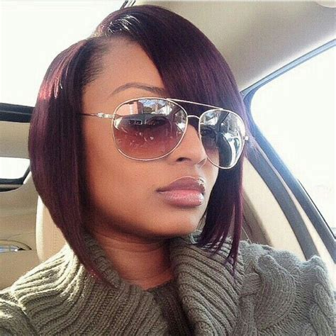 wrap style hair in atlanta 66 best bob and wrap hair styles images on pinterest