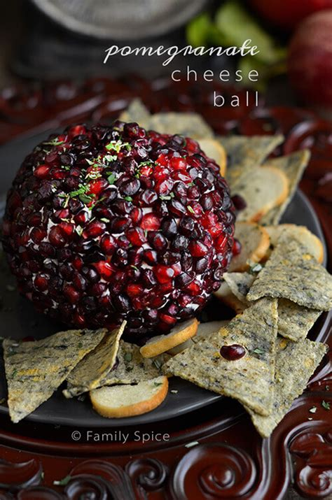 can pomeranians eat cheese appetizer pomegranate cheese family spice