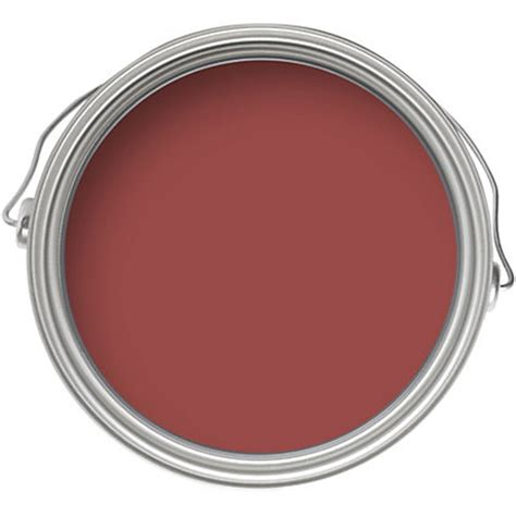 home of colour onecoat moroccan matt emulsion paint 2 5l