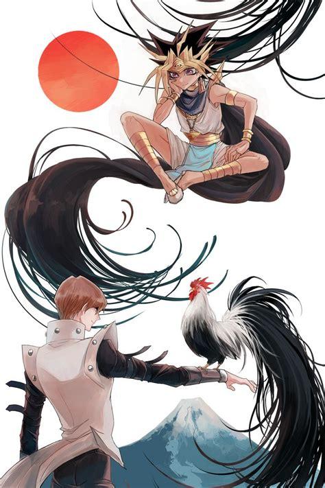 Kaos Anime Yugioh 24 Yami Yugi 24 best marik ishtar images on yu gi oh fan
