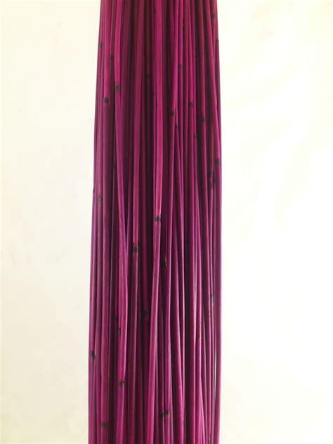vorhänge 400 cm lang koffieriet lila azalea 400 gr 80 cm lang