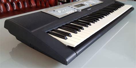 Keyboard Yamaha E203 retro keyboard yamaha psr e203 catawiki