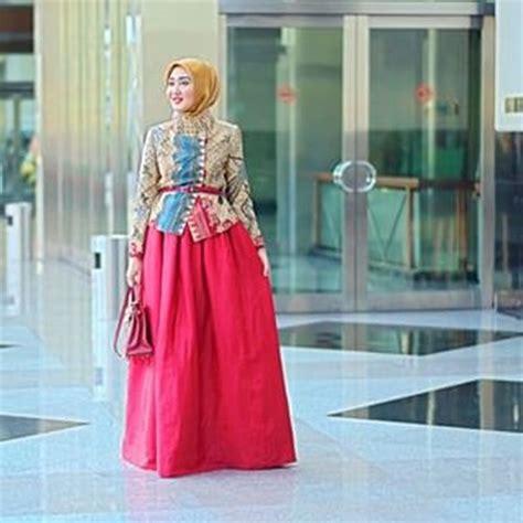 Gamis Pesta Laudya Chintya 20 Desain Baju Muslim Terbaru Dian Pelangi 2016 Ide