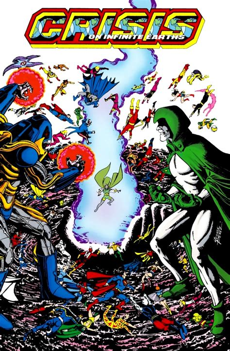 crisis on infinite earths 4 lessons secret wars can learn from crisis on infinite