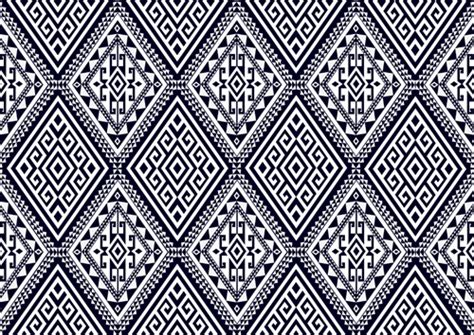 ethnic pattern vector free download seamless ethnic pattern design vector free vector in