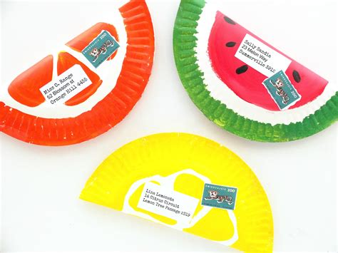 Paper And Craft For - 16 easy and diy paper plate crafts shelterness