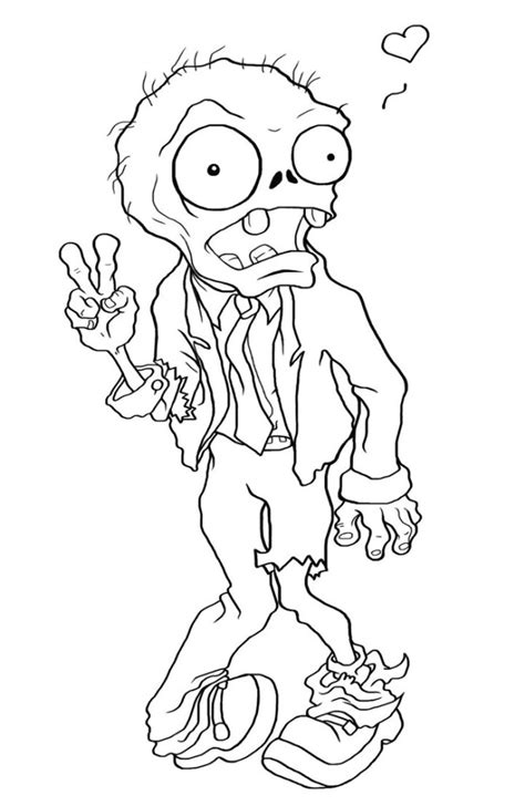 coloring pages for zombies free printable zombies coloring pages for