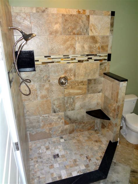 installing granite shower bench floating marble shower seat kitchens baths