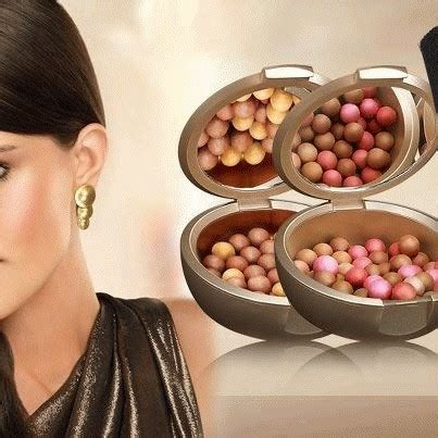 Giordani Gold Make Up Wajah jual giordani gold blush on oriflame asyikbelanja