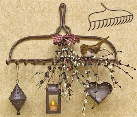 country kitchen crafts 25 best ideas about rake decor on rake