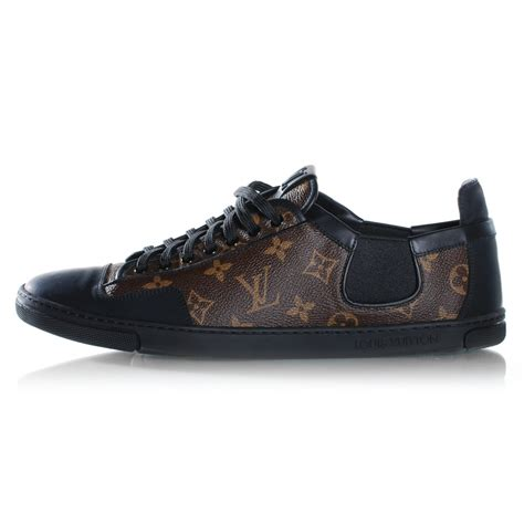 louis vuitton sneakers for louis vuitton monogram sneakers tennis shoes 10 mens 38611