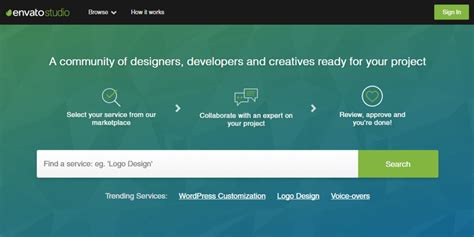 Check Out The Blogs On The Blogosphere Catch Onto Websnob by Check Out Envato Studio For Great Freelance